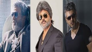Ramki follows Rajini and Ajith