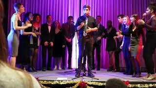 Fall 2017 Final Concert Solo: Nick Dehn '18 Arr: Sarah Cooperman '1...