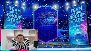 OMFG I PACKED A TOTGS IN A TOTW PACK OPENING!!! FIFA 19 Packs!