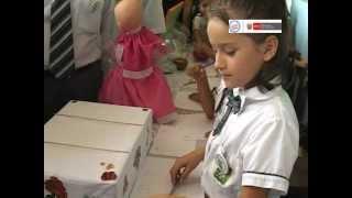 Feria de los Aprendizajes - Tarapoto