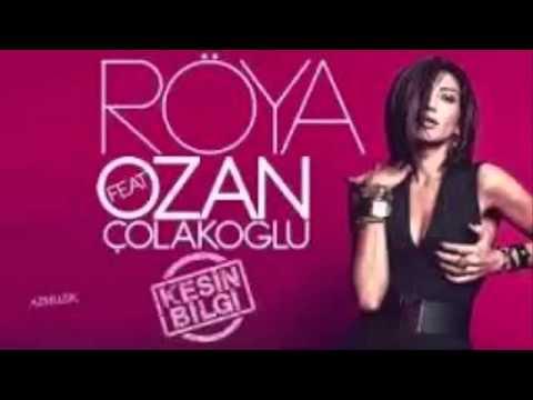 Röya ft Ozan Çolakoğlu - Kesin Bilgi