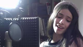 MARIA ENE- Cover-Beverley Craven' 'Promise Me'
