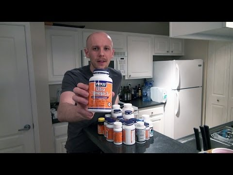 Best Supplements - What You Must Know About Supplementation