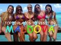 Top 10 Places To Visit in Maldova - Moldova Tourist Attractions - Travel Maldova