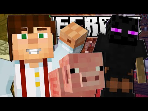 Minecraft | SOREN'S END LAB!! | Story Mode Exclusive Custom Map