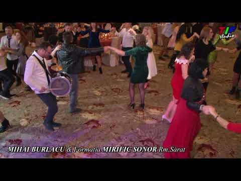 MIHAI BURLACU &MIRIFIC SONOR -formatie nunti BUZAU,FOCSANI,BUCURESTI