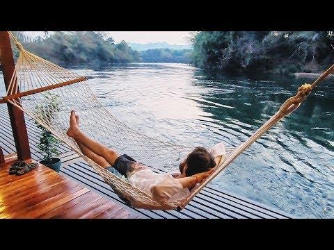 Экскурсия на реку