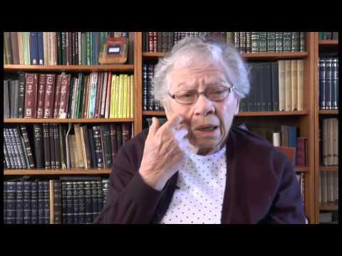 Helen Abramovitz Oral history pt3