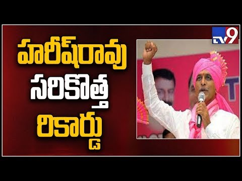 Harish Rao hits out at Tammineni - WorldNews