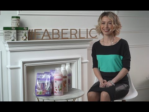 Екатерина Лобасова о новинках для дома Faberlic Home