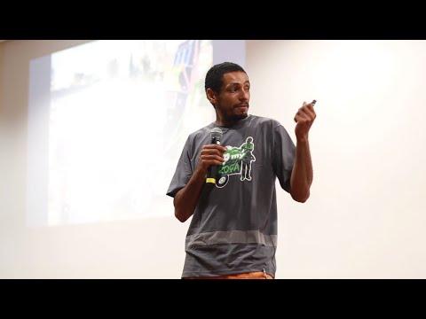 TEDx Talks: Reciclagem, empatia e o trabalho nas ruas | Rodrigo Lucena | TEDxButanta
