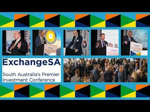 ExchangeSA 2017: Adelaide Event Highlights