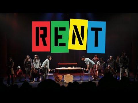 RENT (parte 1/3) - Renacer Teatro