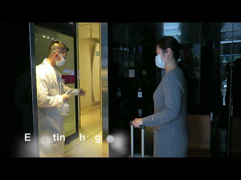 Just Sleep Taipei Linsen ► Quarantine Hotel ACCOMMODATION introduction