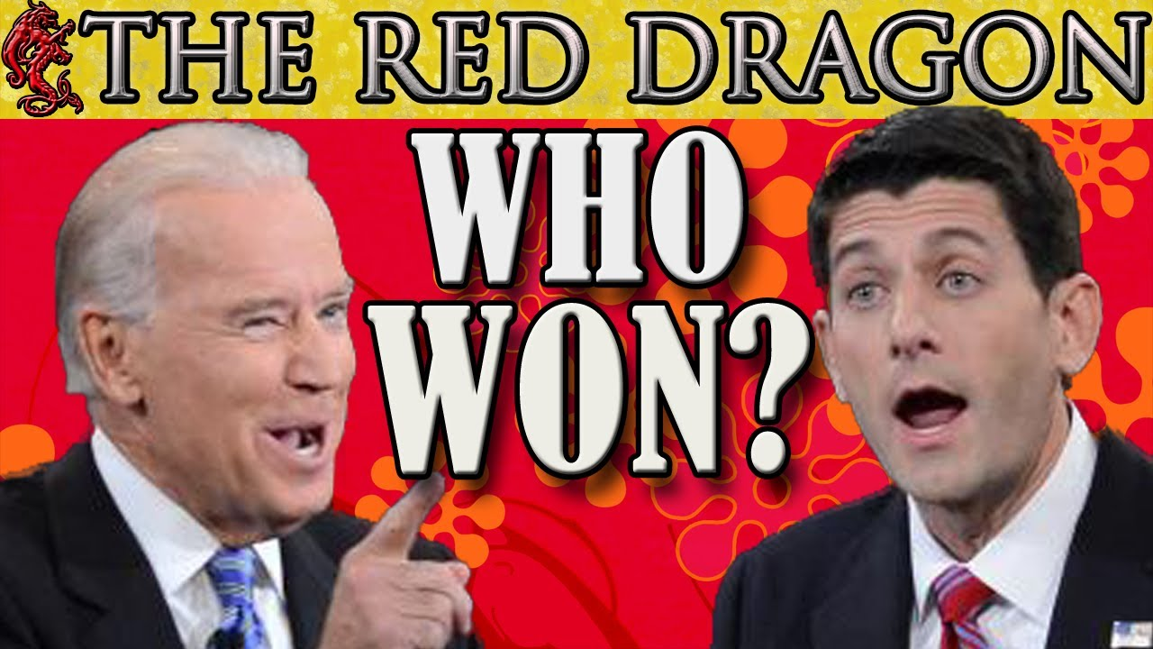 who won the debate - photo #28