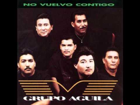 Un Sentimeinto - Grupo Aguila