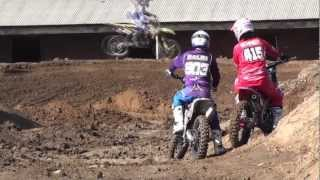 Milestone Supercross ft Vince Friese / Weston Peick / Kyle Partridge / Nick Schmidt / Tevin Tapia