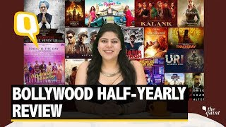 Bollywood Half-Yearly Movies Review: Best & Worst of 2019 | The Quint