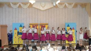 ДМШ 1 Бременские музыканты часть вторая 2016 08 26  DSC 0021(, 2017-01-28T18:08:11.000Z)