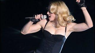 Мадонна новый клип