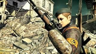 Sniper Elite V2 Remastered — трейлер «Семь причин для апгрейда»