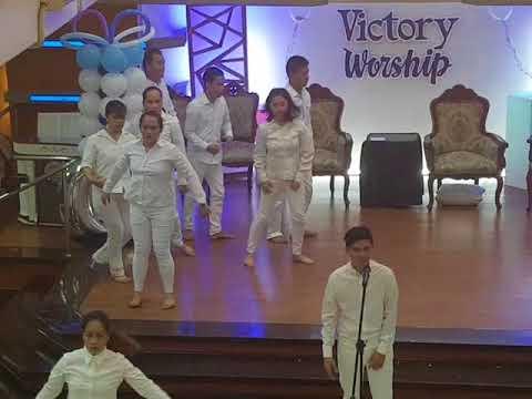 Senior Youth Manila