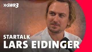 Lars Eidinger im Star-Talk | SWR3 New Pop Festival 2018
