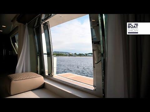 [ITA] CUSTOM LINE 108 - Prova - The Boat Show