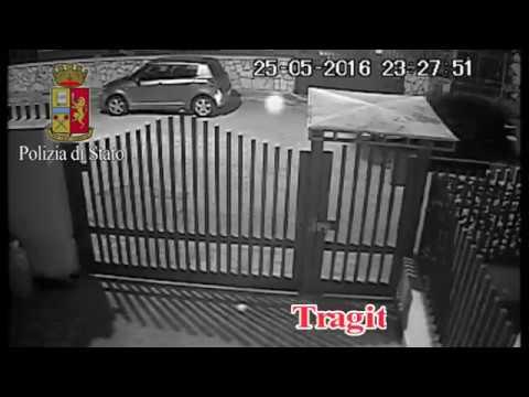 CAMORRA A MADDALONI. OMICIDIO PANIPUCCI. 3 arresti