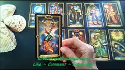 Aquarius ~ Love & Money ~ March 2019 Clairvoyant Psychic Tarot Reading