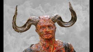 Ученые в ужасе! При раскопках найден человеческий череп с РОГАМИ