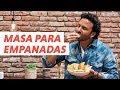 Masa para Empanadas | 📺Chef O TV