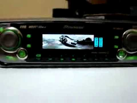 Pioneer service manual for the deh p650 p6500 p6550 car stereo mp.