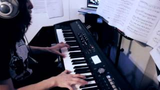 The Moody Blues -  Nights In White Satin -  piano cover