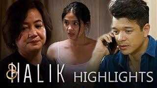 Tet helps Lino get CJ back | Halik