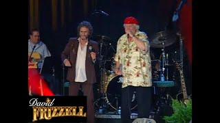 David Frizzell featuring T. Graham Brown - Got to Get to Louisiana YouTube Videos