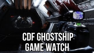 CDF Ghostship (FREE PC Alpha FPS Game): Masterchief