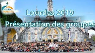 Lourdes 2019 - #0 - Diocèse de Nantes