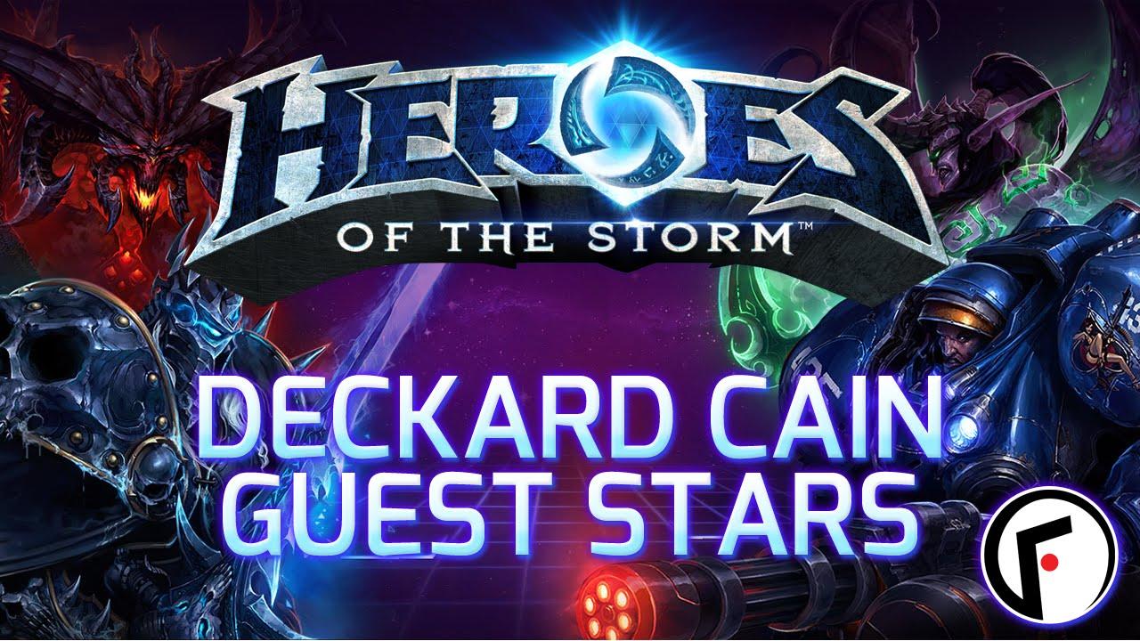 Deckard Cain Hots