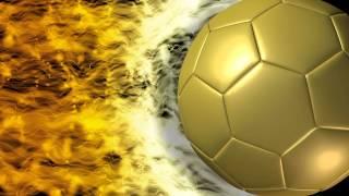 Video Gold Soccer Ball Video Background Loop download MP3, 3GP, MP4, WEBM, AVI, FLV Desember 2017