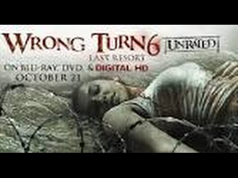 Wrong turn 5 full movie in hindi free download hd torrant kickass