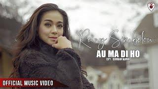 Rany Simbolon - Au Ma Di Ho ( Official Video )