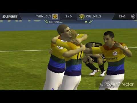FIFA Mobile (Malaysia) North America Campaign