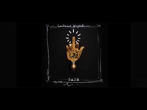 Shahin Najafi - Alice (Album Sade)