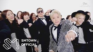 AMBER 엠버 'SHAKE THAT BRASS' MV Teaser #3 with friends