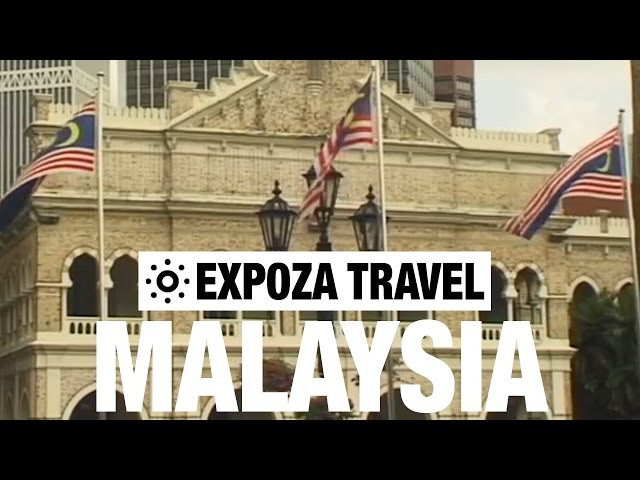 Malaysia Travel Video Guide Travel Video