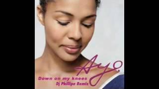 Ayo - Down on my knees ( Dj Phillipe Remix )