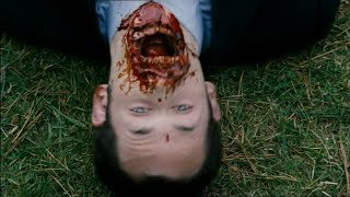 BLACK SHEEP Movie Review (2006) Schlockmeisters #947