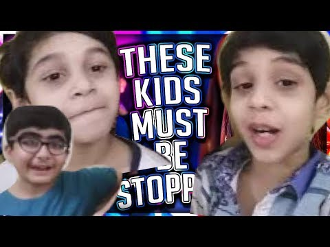 These Kids Must be Stopped (Indian Edition)