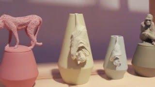 Ceramic Art London 2016   Ceramic Review